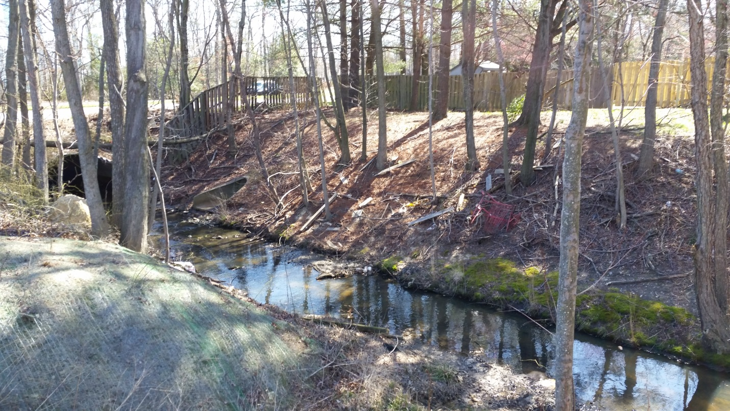 peace creek